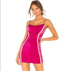 NBD Donatella Dress